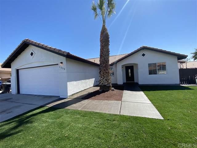 1252 F Pedroza Street, Calexico, CA 92231 (#200010785) :: Keller Williams - Triolo Realty Group