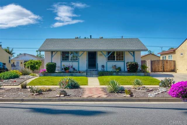 1641 S Ditmar Street, Oceanside, CA 92054 (#200010851) :: Keller Williams - Triolo Realty Group