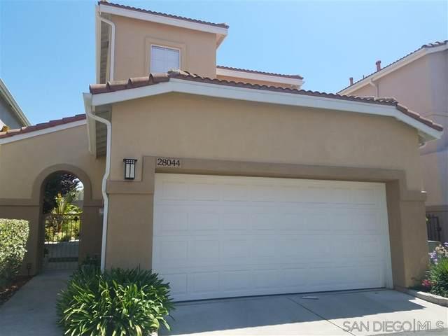 28044 Via De Costa, San Juan Capistrano, CA 92675 (#200010866) :: Keller Williams - Triolo Realty Group