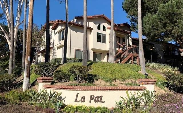 4060 Rosenda Ct #228, San Diego, CA 92122 (#200010917) :: The Stein Group