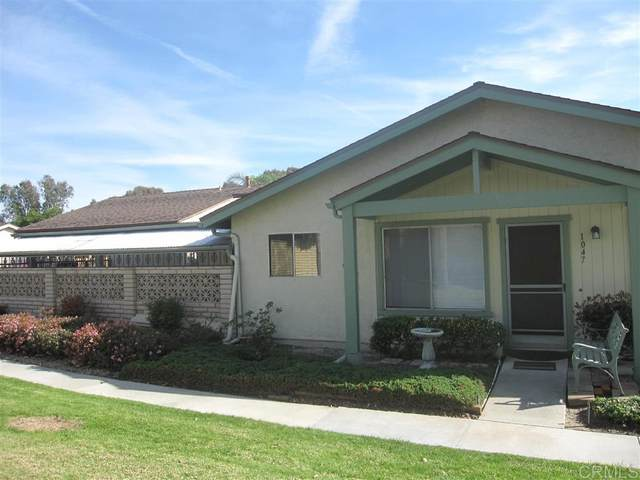 1047 Plover Way, Oceanside, CA 92057 (#200010938) :: Keller Williams - Triolo Realty Group