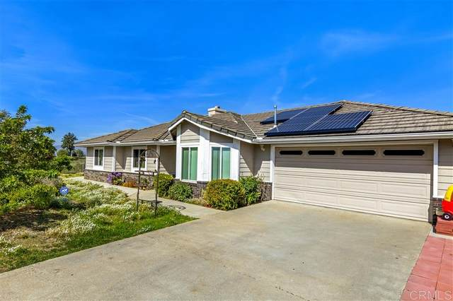 745 W Fig St, Fallbrook, CA 92028 (#200011001) :: Keller Williams - Triolo Realty Group