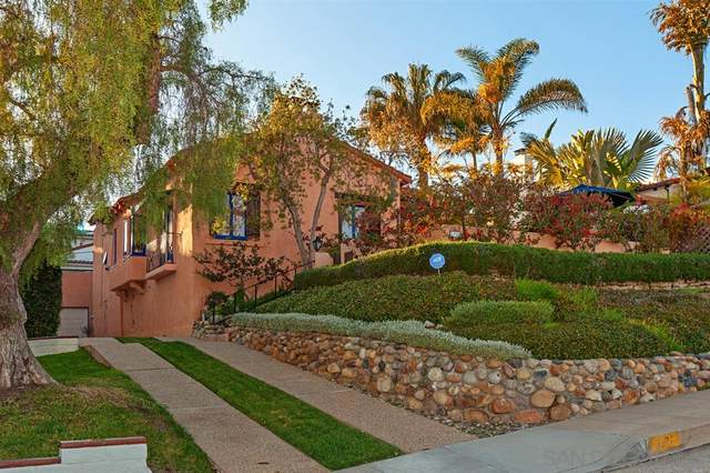 3220 Goldfinch St, San Diego, CA 92103 (#200011008) :: Keller Williams - Triolo Realty Group