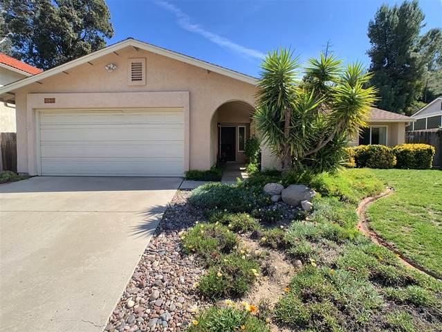 1525 Whitsett Dr, El Cajon, CA 92020 (#200011101) :: Neuman & Neuman Real Estate Inc.