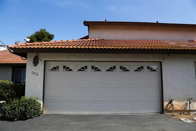 1476 Saddle Way, Oceanside, CA 92057 (#200011104) :: Keller Williams - Triolo Realty Group