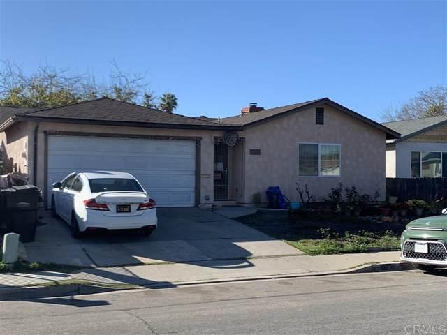 10210 San Ramon, San Diego, CA 92126 (#200011116) :: Farland Realty
