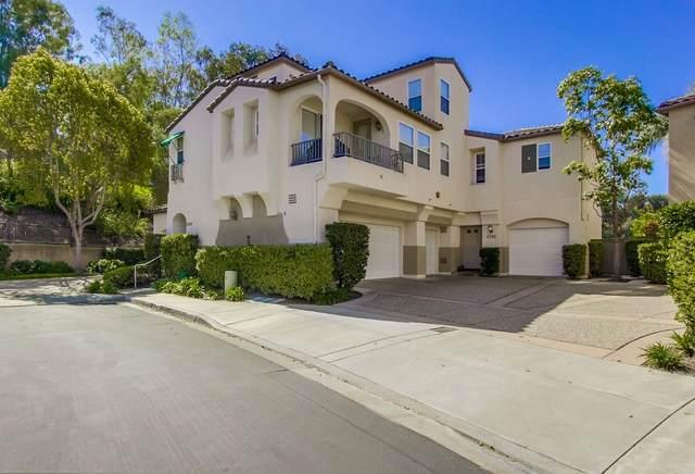 6396 Terraza Portico, Carlsbad, CA 92009 (#200011143) :: Keller Williams - Triolo Realty Group