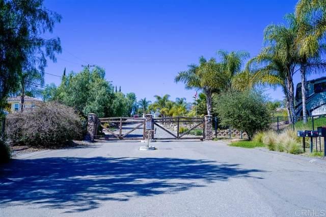 0 Buena Village Dr A, Vista, CA 92084 (#200011160) :: Keller Williams - Triolo Realty Group
