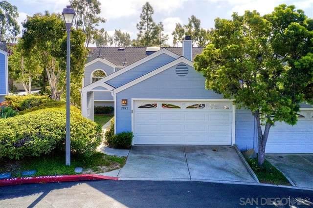 2062 Costa Vista Way, Oceanside, CA 92054 (#200011195) :: Keller Williams - Triolo Realty Group