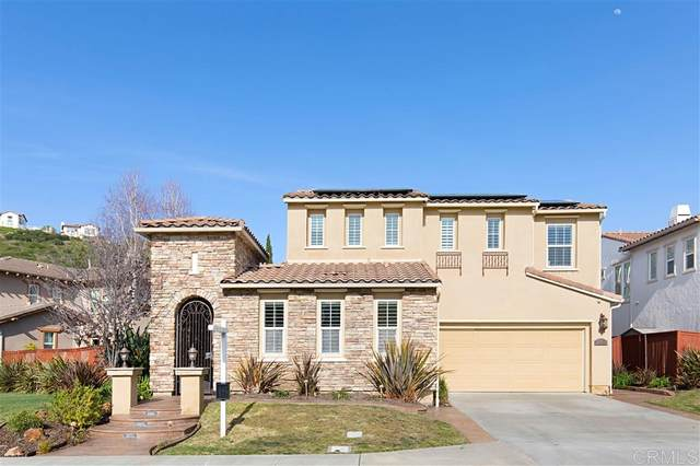 1414 Horizon Court, San Marcos, CA 92078 (#200011207) :: Keller Williams - Triolo Realty Group