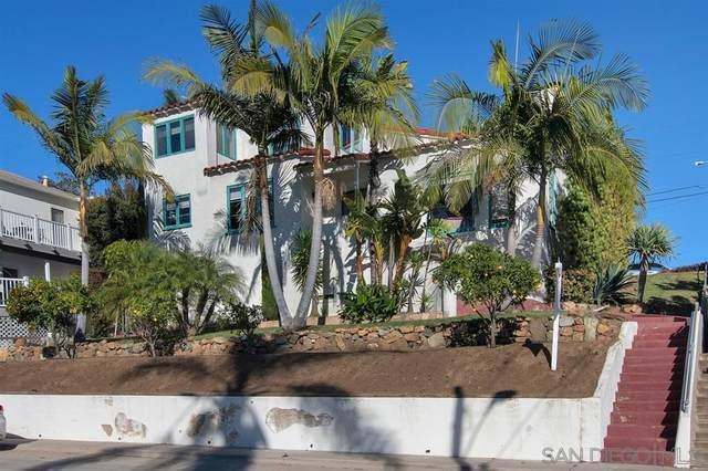 2902 Dove St., San Diego, CA 92103 (#200011244) :: Keller Williams - Triolo Realty Group