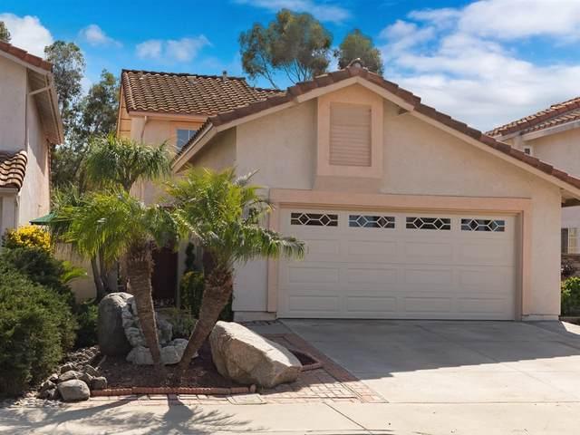 2564 Royal Saint James Dr., El Cajon, CA 92019 (#200011257) :: Neuman & Neuman Real Estate Inc.