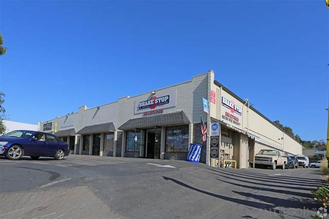 9726 Aero Drive, San Diego, CA 92123 (#200011362) :: Neuman & Neuman Real Estate Inc.
