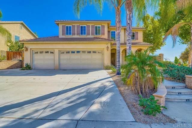 36720 Ranch House St, Murrieta, CA 92563 (#200011421) :: Neuman & Neuman Real Estate Inc.