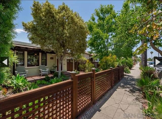 4437 41St St, San Diego, CA 92116 (#200011427) :: Keller Williams - Triolo Realty Group