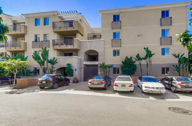 3857 Pell Place #104, San Diego, CA 92130 (#200011437) :: Compass