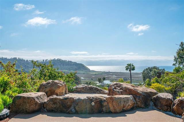 12970 Via Latina, Del Mar, CA 92014 (#200011457) :: Keller Williams - Triolo Realty Group