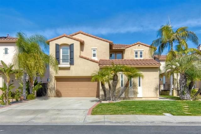11673 Aldercrest Point, San Diego, CA 92131 (#200011557) :: Compass