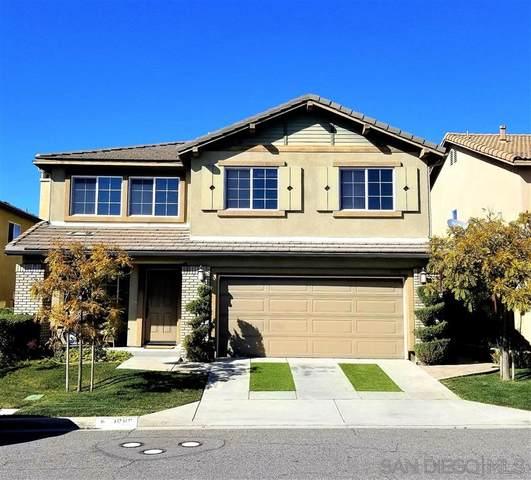 1696 Via Hacienda Ct, San Marcos, CA 92069 (#200011587) :: Keller Williams - Triolo Realty Group