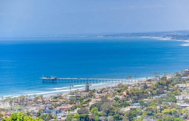 2541 Via Viesta, La Jolla, CA 92037 (#200011652) :: Keller Williams - Triolo Realty Group