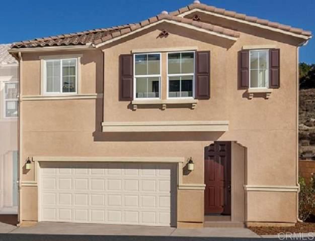 1354 Mesquite Drive, Vista, CA 92083 (#200011678) :: Keller Williams - Triolo Realty Group