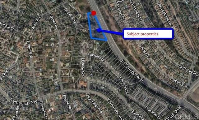000 N El Camino Real Parcel C, Carlsbad, CA 92008 (#200011695) :: Keller Williams - Triolo Realty Group