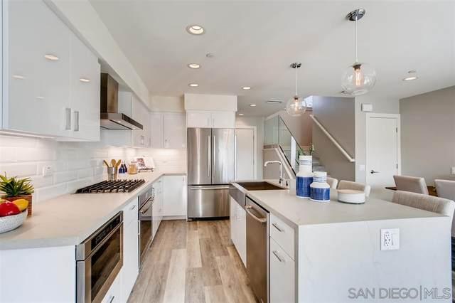3030 Jarvis #6, San Diego, CA 92106 (#200011735) :: Dannecker & Associates