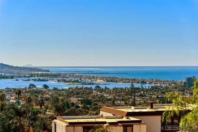 1691 Los Altos Rd, San Diego, CA 92109 (#200011749) :: Neuman & Neuman Real Estate Inc.