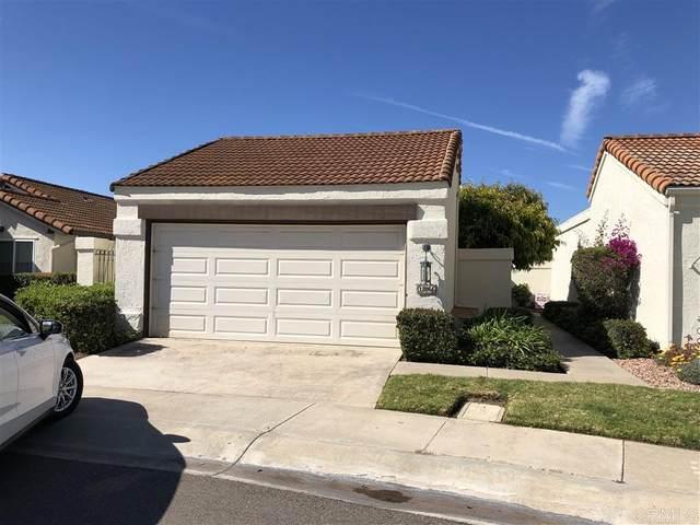 12864 Circulo Dardo, San Diego, CA 92128 (#200011756) :: Compass