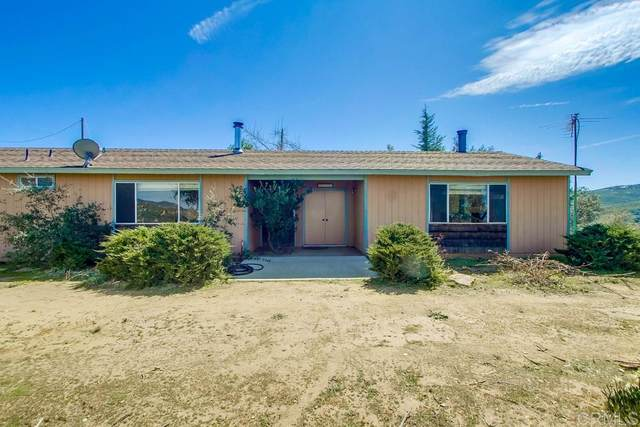 23854 Sundance View Lane, Descanso, CA 91916 (#200011884) :: Keller Williams - Triolo Realty Group