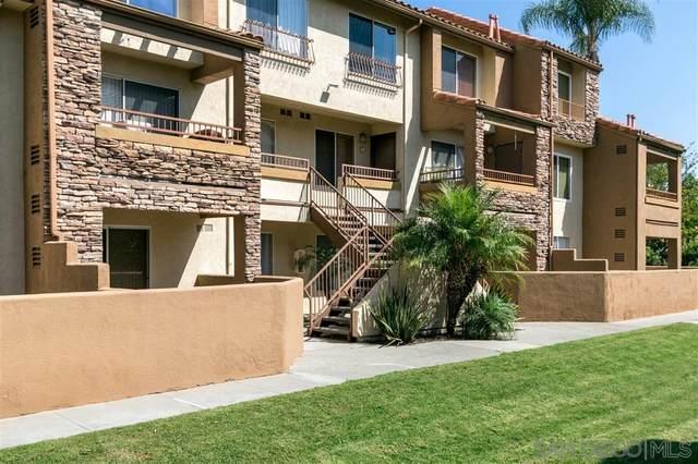 15283 Maturin Dr #62, San Diego, CA 92127 (#200011894) :: Keller Williams - Triolo Realty Group