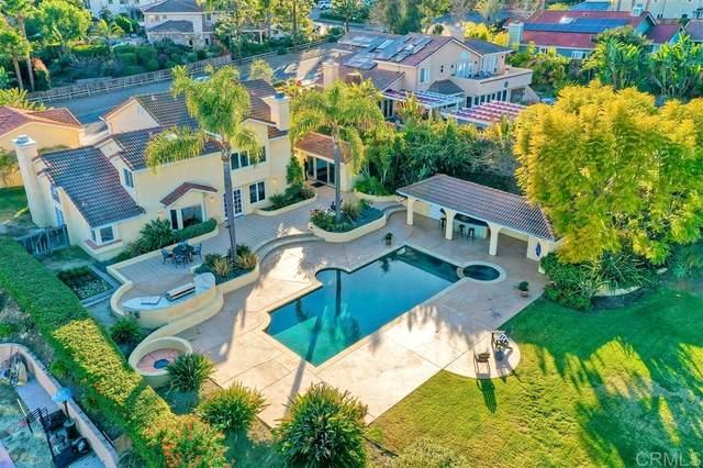 2266 11th St., Encinitas, CA 92024 (#200011909) :: Keller Williams - Triolo Realty Group