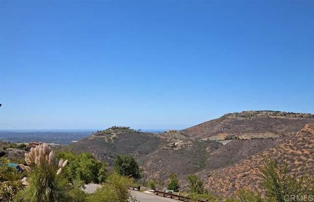 El Brazo #87, Rancho Santa Fe, CA 92067 (#200011927) :: Keller Williams - Triolo Realty Group