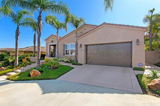 1743 Cuadro Vista, San Marcos, CA 92078 (#200011957) :: Neuman & Neuman Real Estate Inc.