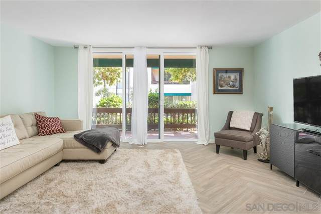 6455 La Jolla Blvd #135, La Jolla, CA 92037 (#200011958) :: Keller Williams - Triolo Realty Group