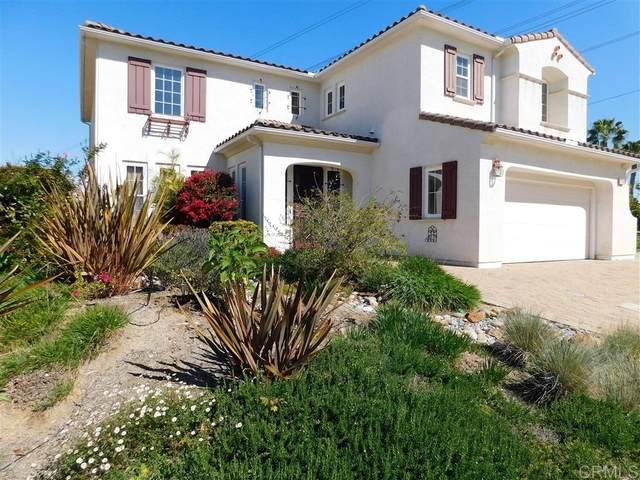 2116 Sea Island Pl, San Marcos, CA 92078 (#200011977) :: Neuman & Neuman Real Estate Inc.