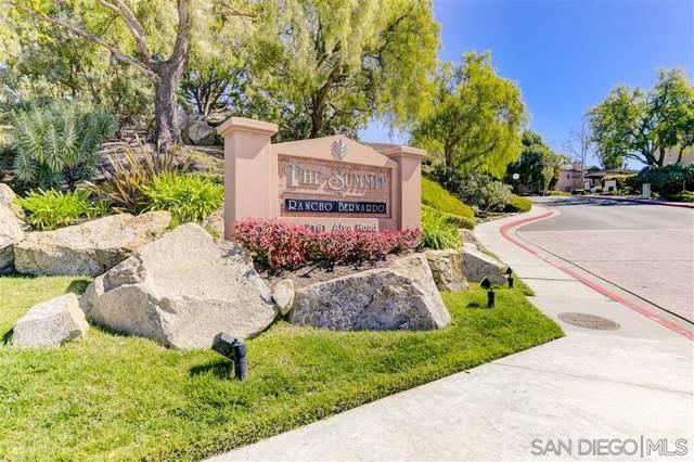 17161 Alva Rd #2813, San Diego, CA 92127 (#200012062) :: COMPASS