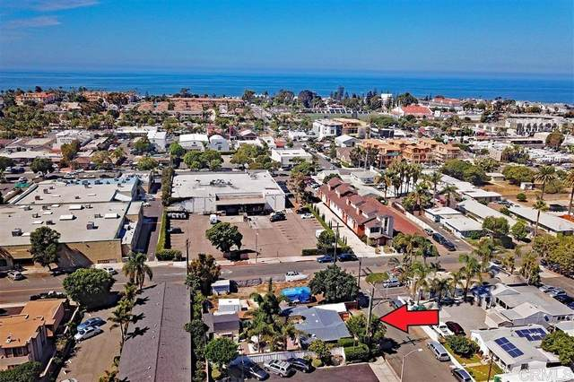 725 Arbuckle Pl, Carlsbad, CA 92008 (#200012128) :: The Stein Group