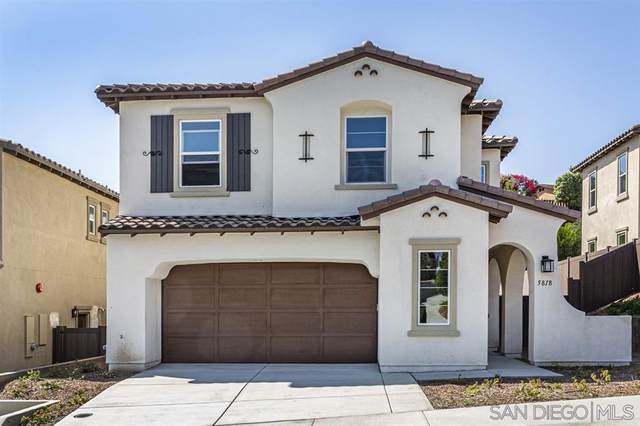 5818 Renault Way, San Diego, CA 92122 (#200012145) :: The Stein Group