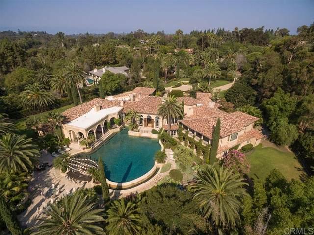 6115 Mimulus, Rancho Santa Fe, CA 92067 (#200012149) :: Cay, Carly & Patrick | Keller Williams