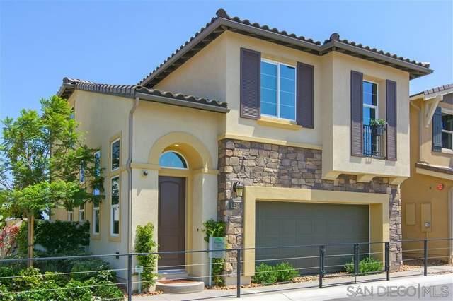 1235 Via Candelas (69), Oceanside, CA 92056 (#200012176) :: Keller Williams - Triolo Realty Group