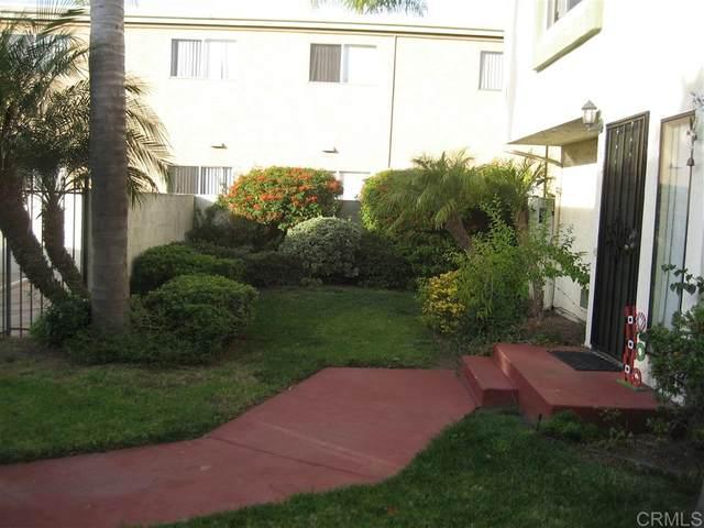 533 N Mollison, El Cajon, CA 92021 (#200012177) :: Keller Williams - Triolo Realty Group