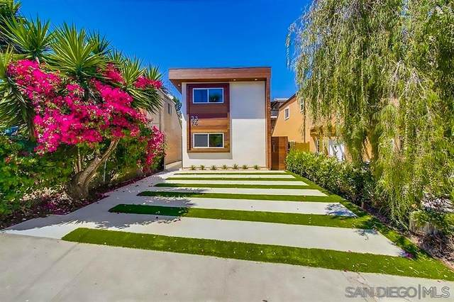 3374 A St, San Diego, CA 92102 (#200012198) :: The Yarbrough Group