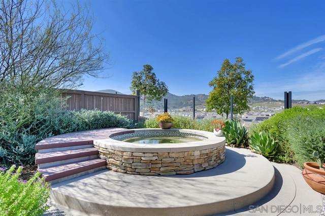 2729 Overlook Point, Escondido, CA 92029 (#200012287) :: Keller Williams - Triolo Realty Group