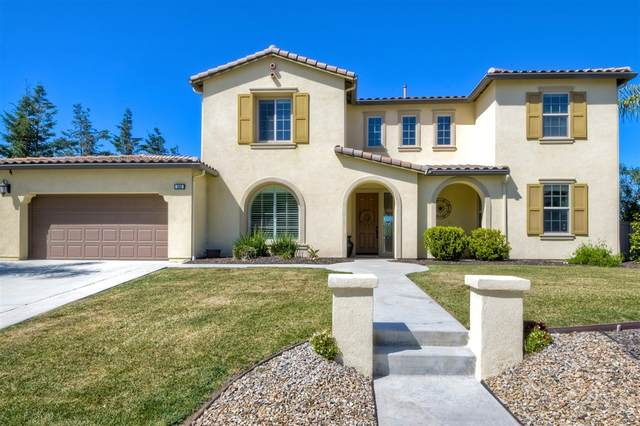 160 Avenida Altamira, Chula Vista, CA 91914 (#200012307) :: Neuman & Neuman Real Estate Inc.