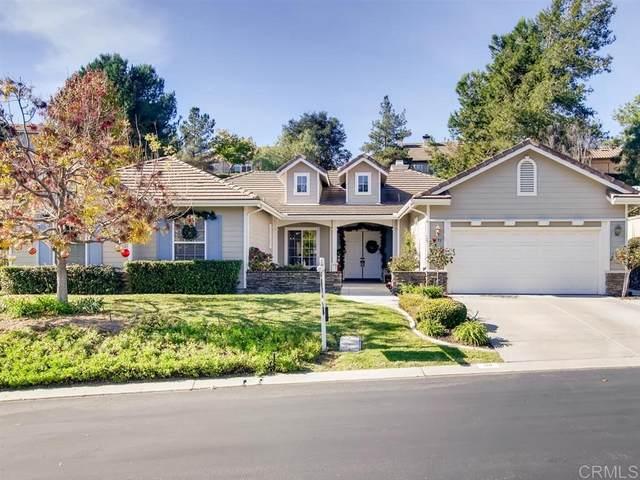 2191 Berwick Woods, Fallbrook, CA 92028 (#200012346) :: Keller Williams - Triolo Realty Group