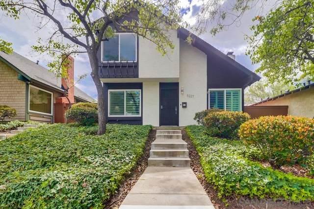 5227 Fino Dr, San Diego, CA 92124 (#200012358) :: Tony J. Molina Real Estate
