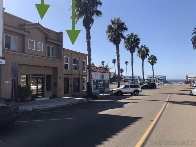 4739-41 Point Loma Ave, San Diego, CA 92107 (#200012380) :: Keller Williams - Triolo Realty Group