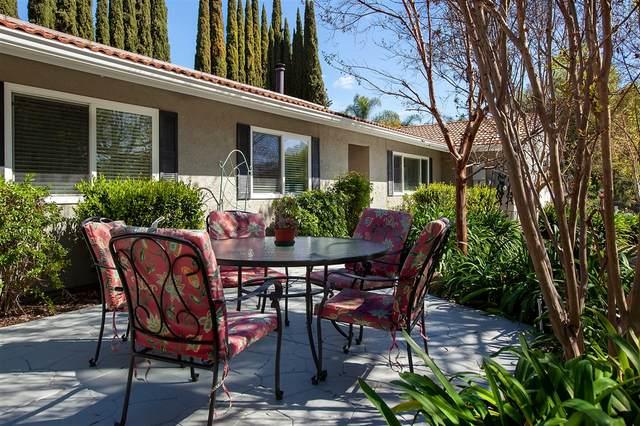 1605 Calavo Rd, Fallbrook, CA 92028 (#200012483) :: Keller Williams - Triolo Realty Group