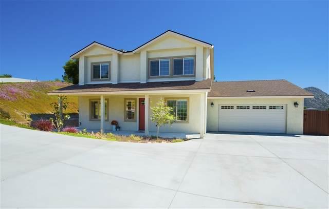 24803 Pappas Road, Ramona, CA 92065 (#200012576) :: Neuman & Neuman Real Estate Inc.